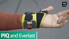 montre everlast wireless instruction manual
