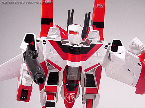 transformers g1 jetfire instructions