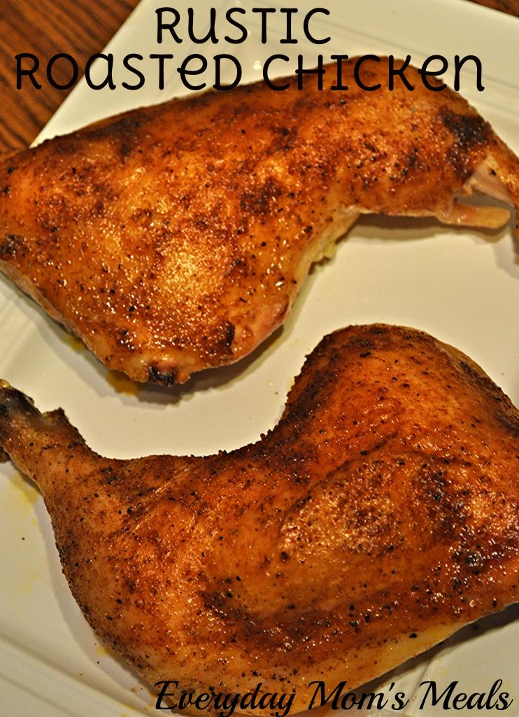chicken legs in oven cooking instructions