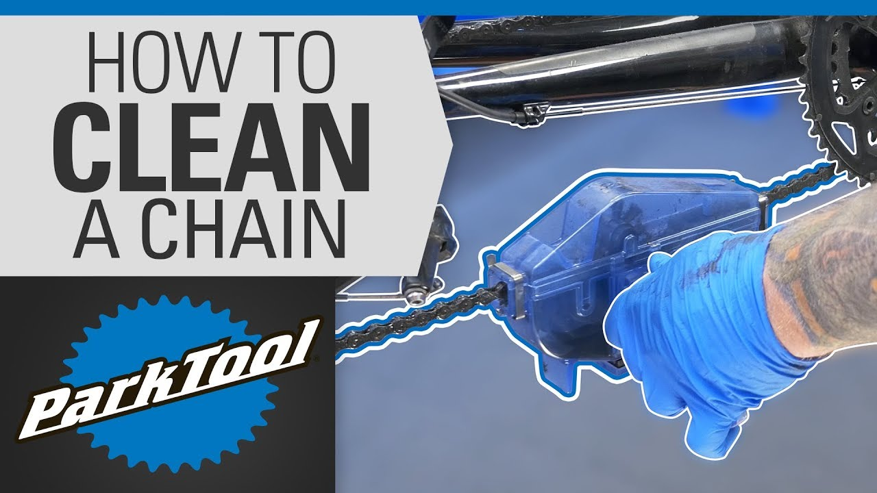 park tool chain tool instructions