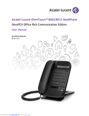 ip touch phone instructions