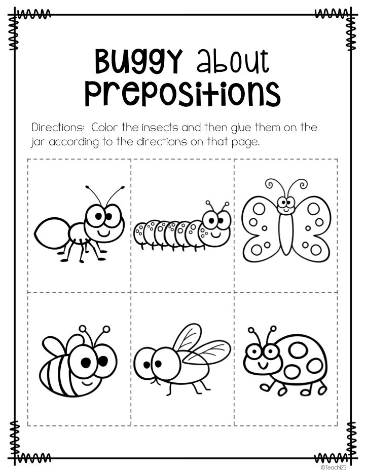 comprehension using product directions or instructions