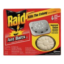 raid and bait 4 instructions