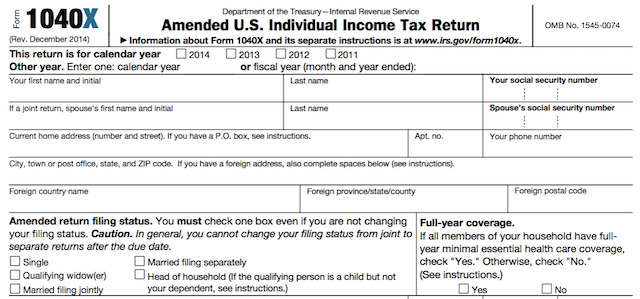 2012 tax return form 1040 instructions