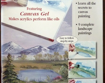 tole painting video instructions