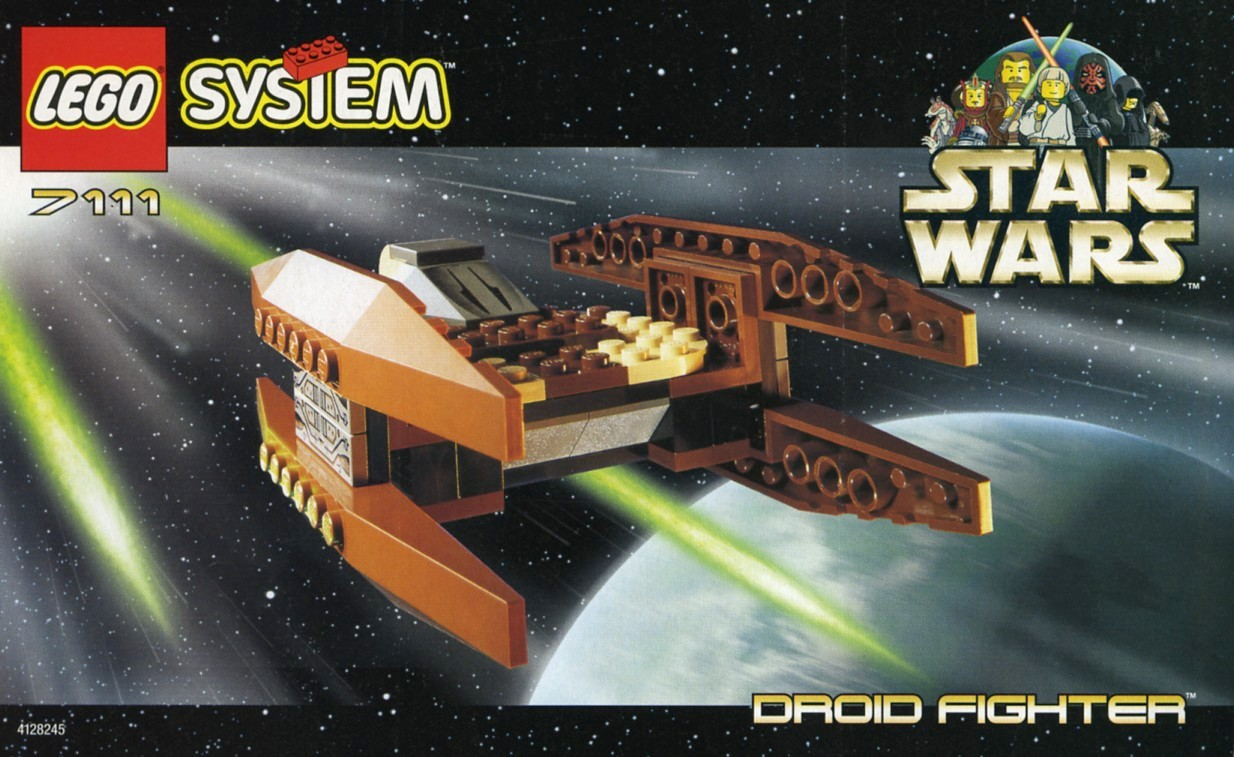 lego star wars episode 2 instructions