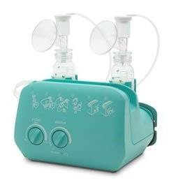 avent isis iq duo breast pump instructions