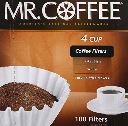 mr coffee filter instructions