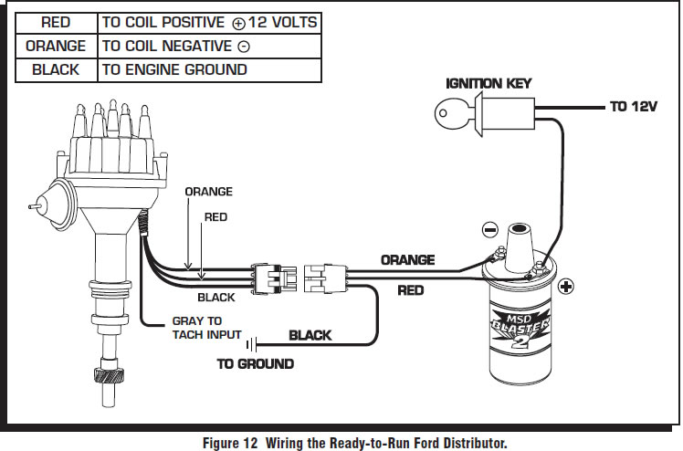 mallory hyfire 6 ignition box instructions