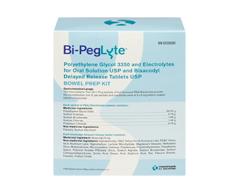 bi-peglyte oral solution instructions