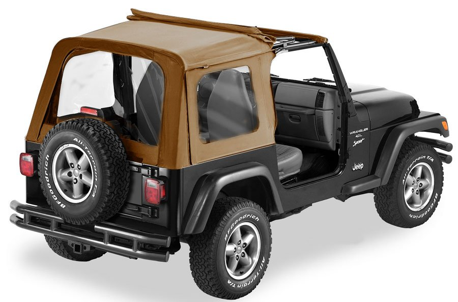 sunrider soft top installation instructions