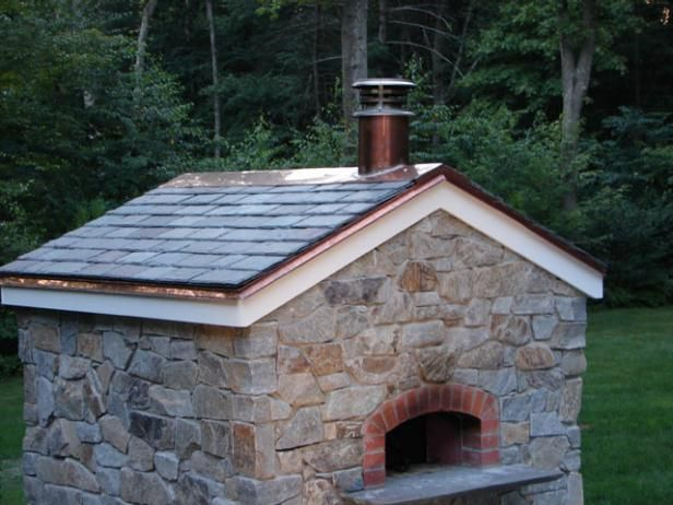 grilled pizza oven instructions