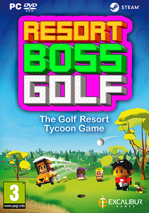 golf resort tycoon 2 cd instructions
