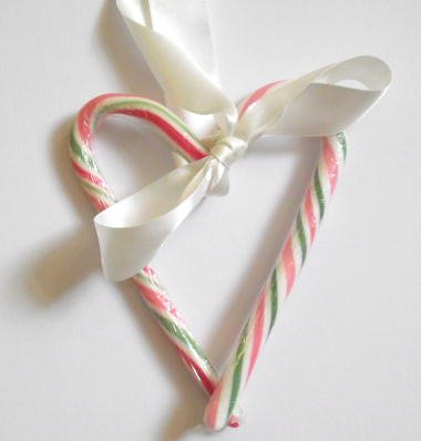 candy cane game instructions