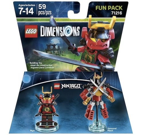 lego dimensions cragger building instructions