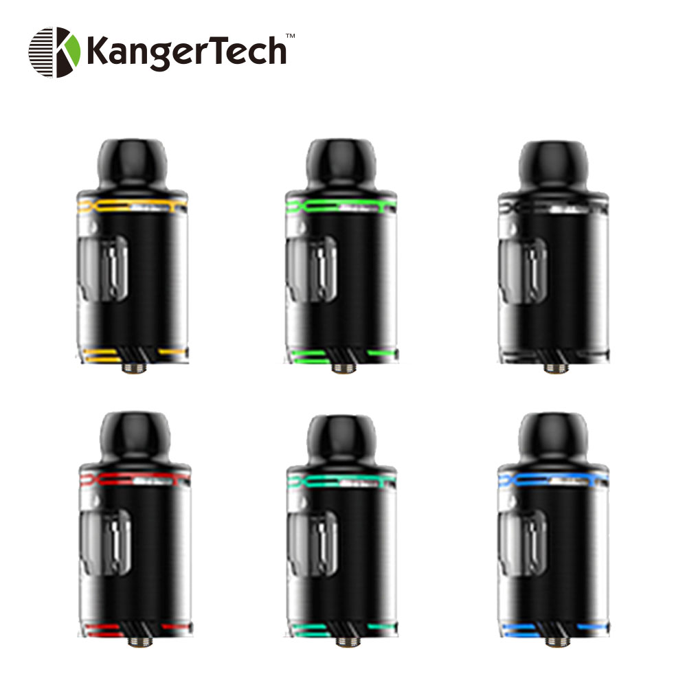 kangertech e cig instructions