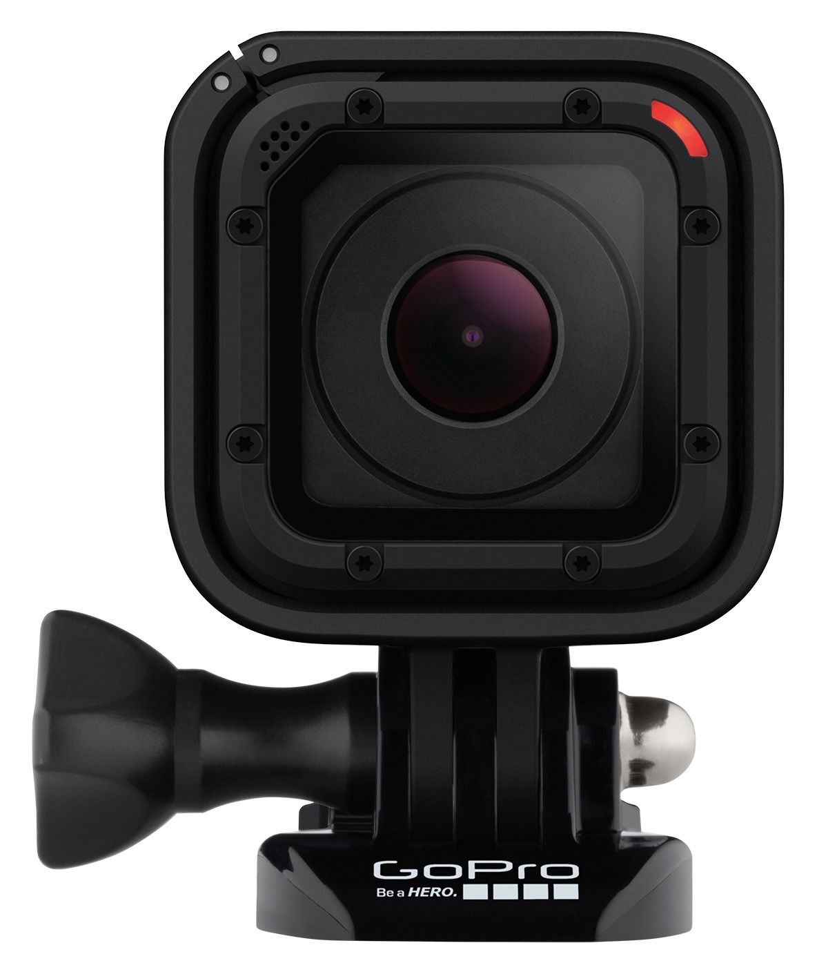 hero 4 session instructions