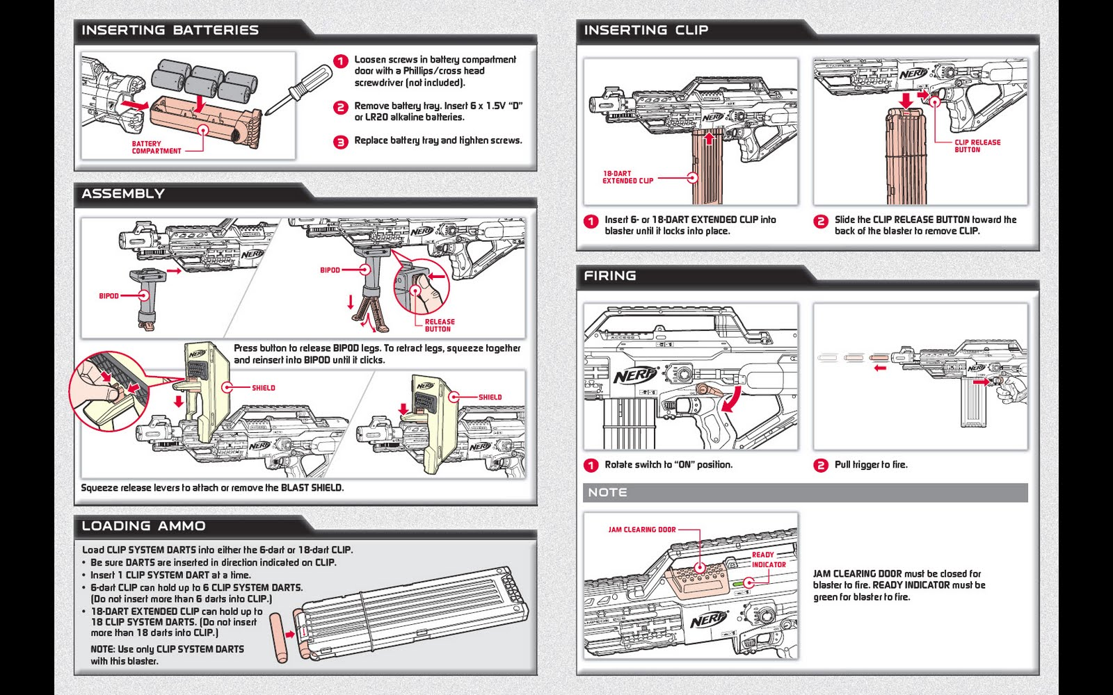 how to make better instruction manuals