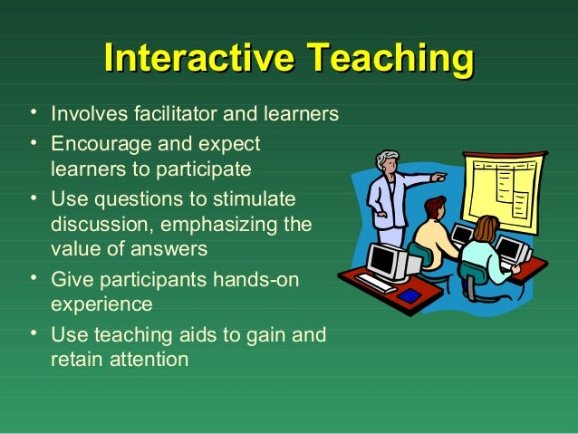instruction is a part of english teaching and learning process
