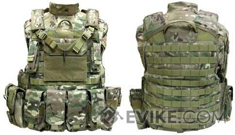 tmc plate carrier instructions